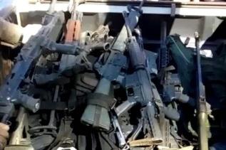Criminosos trocam tiros com a PM e fazem reféns em Uberaba