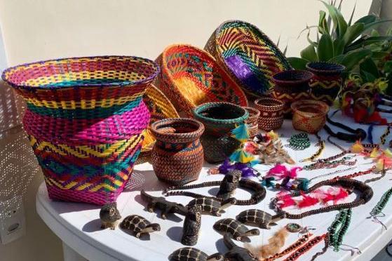 Feira virtual de pequenos vendedores terá participação de indígenas