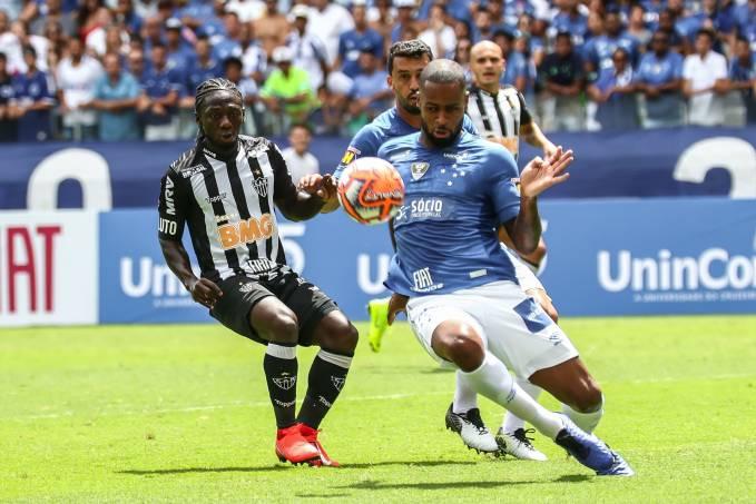 Copa do Brasil terá clássico mineiro entre Atlético e Cruzeiro nas quartas