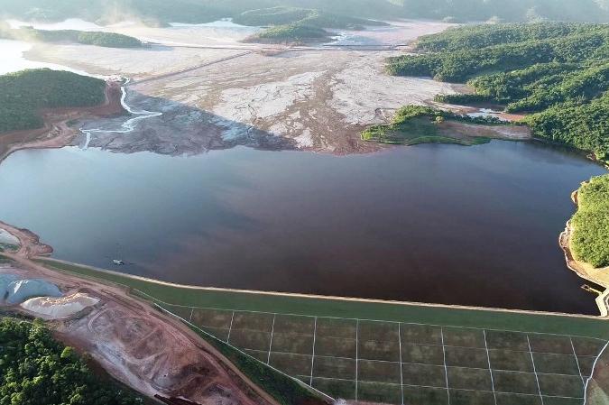 Simulado de rompimento de barragem em Itabira está previsto para o final de junho