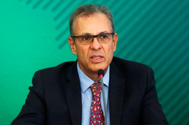"""Privatização da Eletrobras não prevê """"ação de ouro"""", diz ministro"""