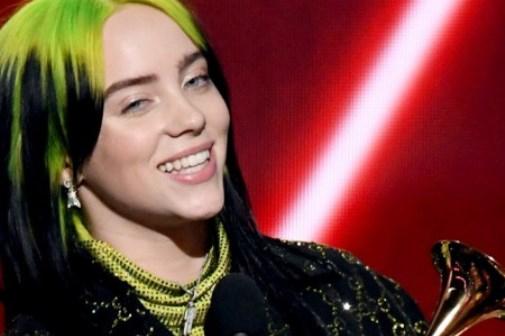 Confira os ganhadores do Grammy 2020
