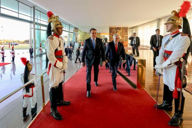 Presidentes sul-americanos discutirão preservação da Amazônia
