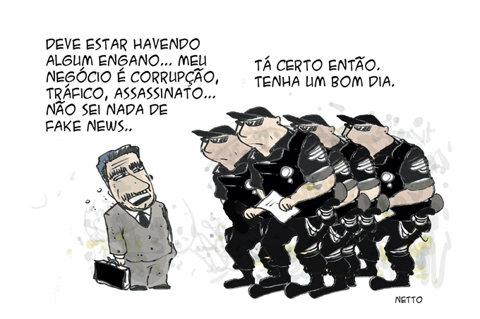 Charge do Netto - 29/05/2020