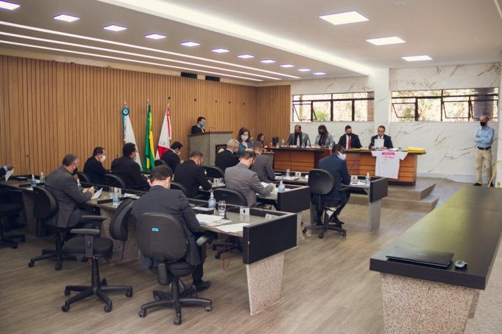 Prefeito de Itabira Marco Antônio Lage sofre sua primeira derrota na Câmara