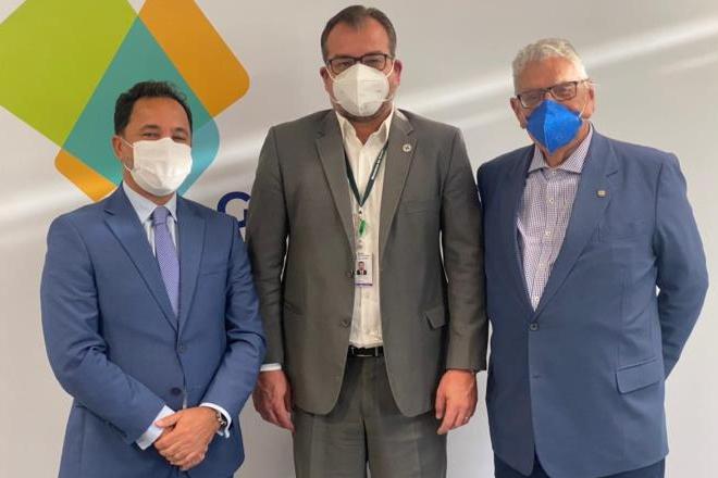 Itabira terá moderno Centro de Radioterapia e oferecerá tratamento oncológico completo