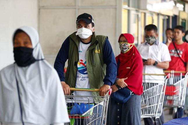 Novo coronavírus leva Equador a colapso sanitário