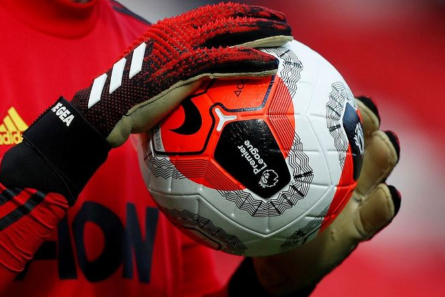 Governo dá sinal verde para volta do Campeonato Inglês