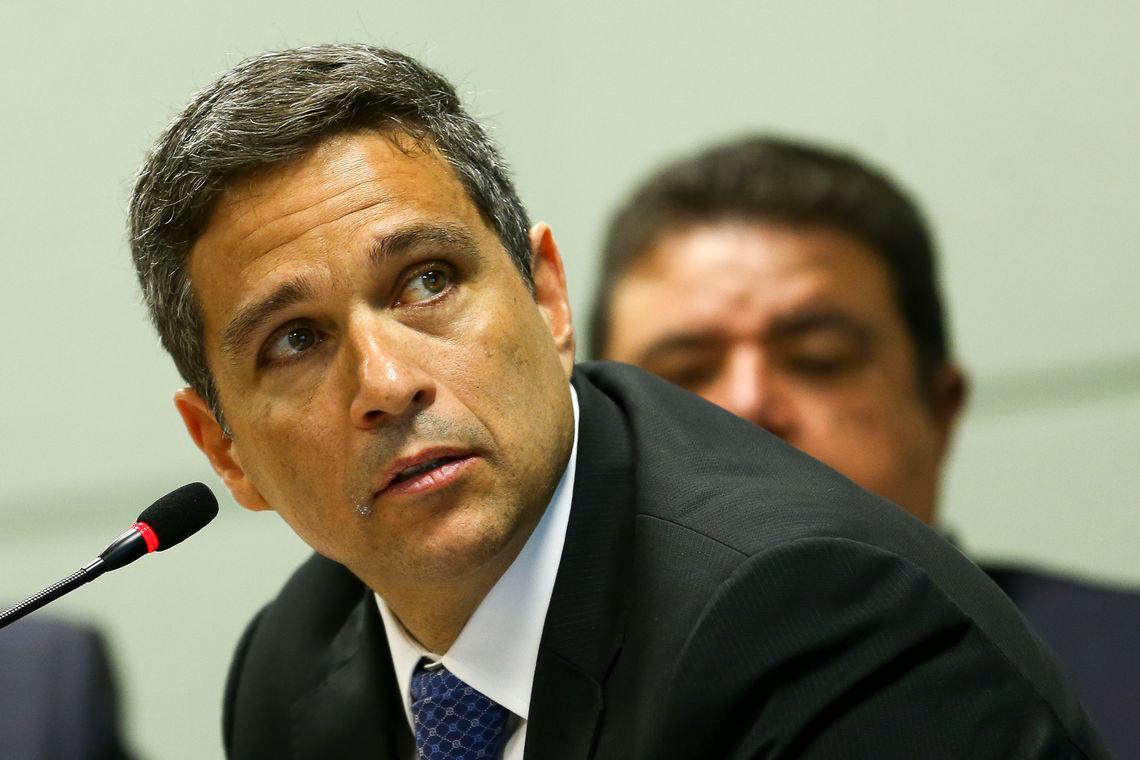 Campos Neto diz que economia deve acelerar com liberação do FGTS e PIS