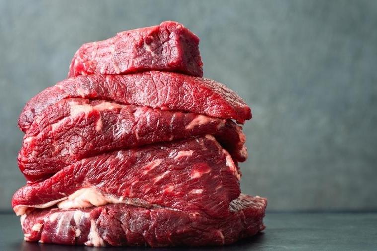Alta do preço das carnes puxa inflação em novembro no país