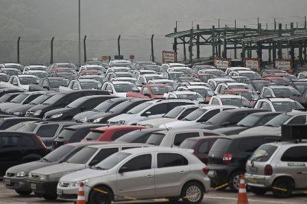 Produção de veículos tem alta de 2,8% no primeiro semestre