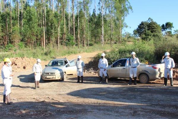 Regionais Florestais da CENIBRA intensificam prevenção à pandemia