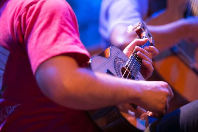 Festival da Casa do Choro homenageia músicos Zé Menezes e Dominguinhos