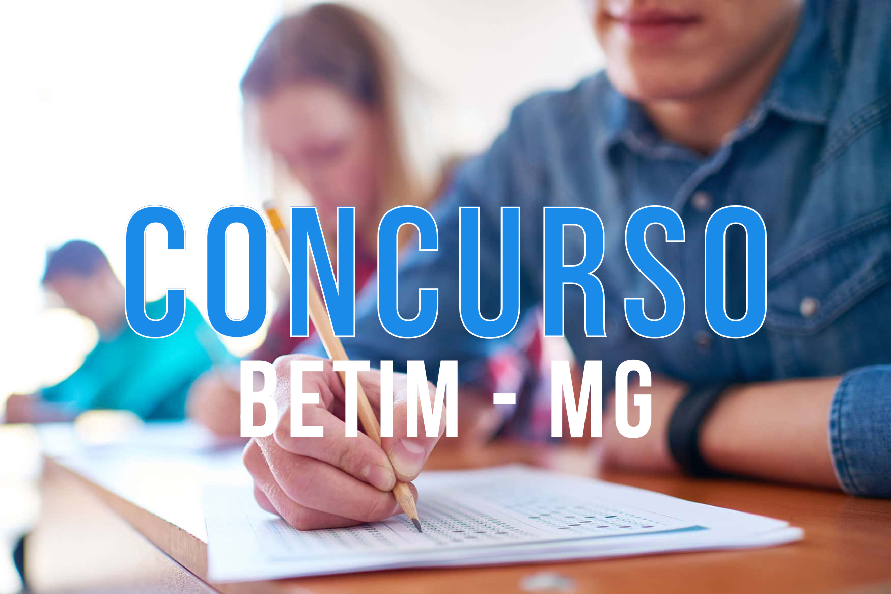 Concurso Betim - MG: Prefeitura publica edital com quase 400 vagas