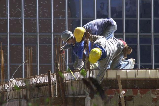 Custo da construção civil sobe 1,44% em setembro