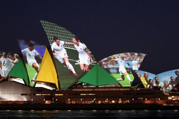 Austrália e Nova Zelândia vão receber a Copa do Mundo Feminina de 2023