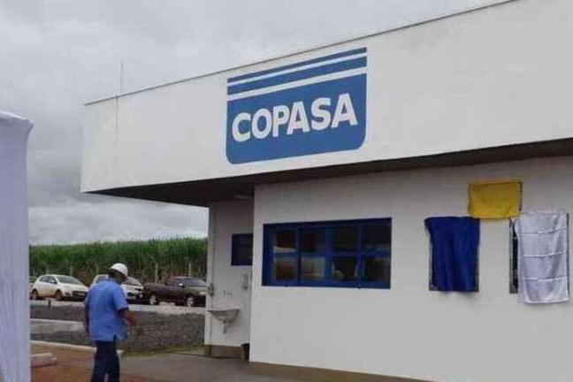 Copasa faz novo leilão eletrônico de 40 veículos