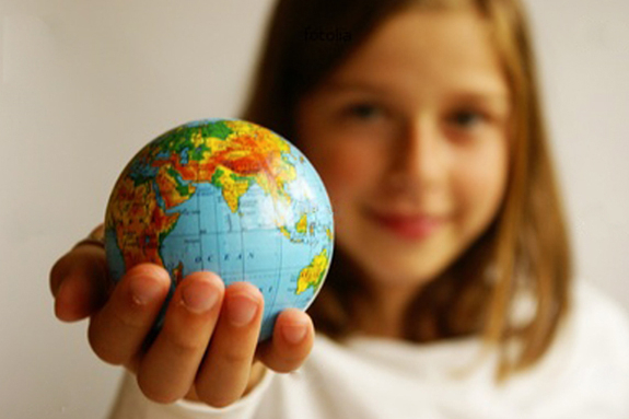 As crianças são mesmo o futuro da nação?