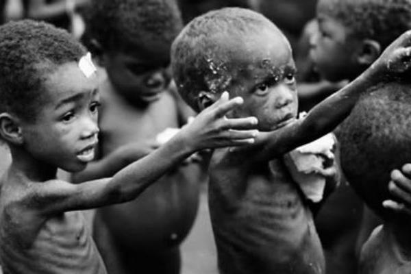 Libelo contra a fome