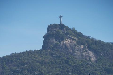Clamor ao Cristo Redentor