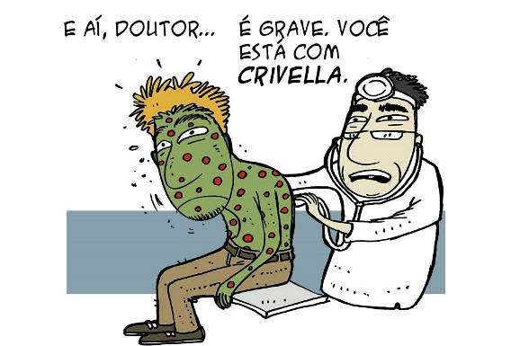 CHARGE DO NETTO - 30/05/2020