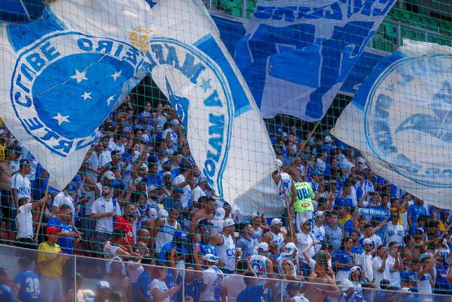 Eleição no Cruzeiro para presidente com mandato 'tampão' será em maio