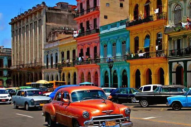 Cuba publica projeto que abre portas para casamento gay