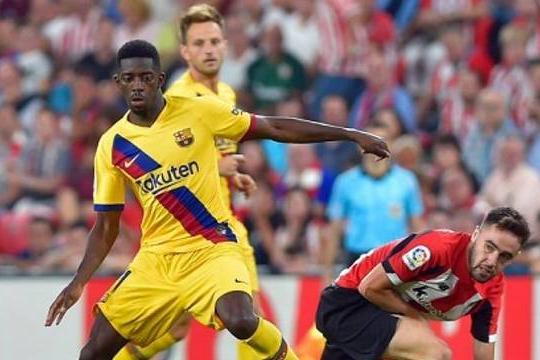 Dembélé recusou troca por Neymar por sonho de ser melhor do mundo