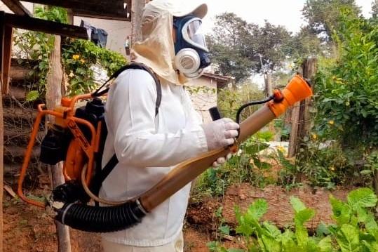 Campanha reduz a zero os casos de dengue em São Gonçalo