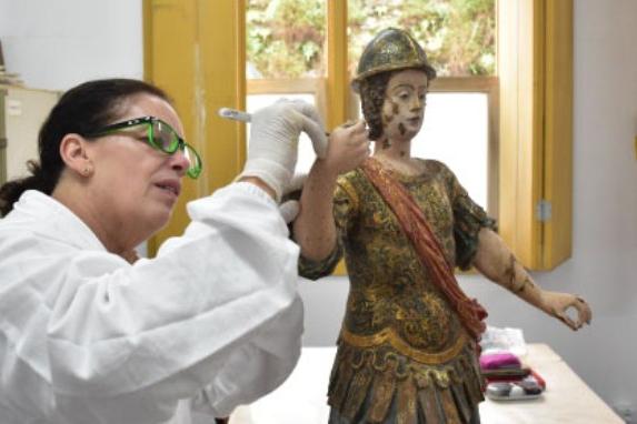 Faop fecha o ano com mais de 50 obras restauradas em Minas
