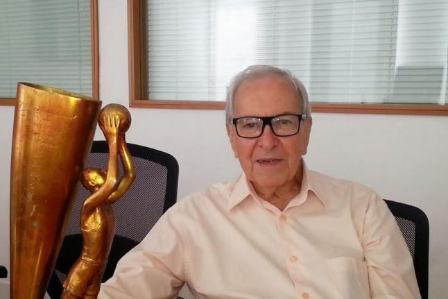 Confederação Brasileira de Basquete lamenta morte de Édio Alves