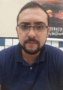 jornalista Thales Aguiar