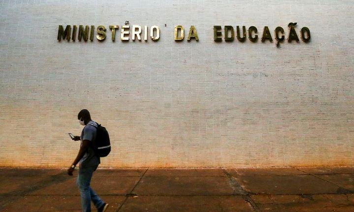 ministerio da educacao