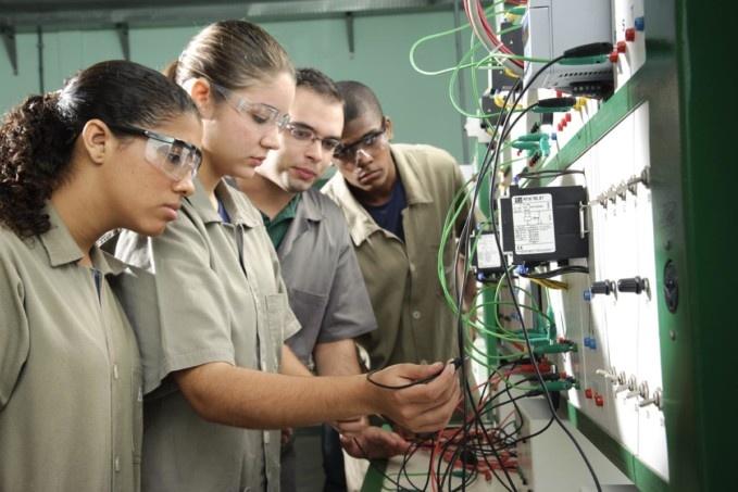 Programa do MEC abrirá 1,5 milhão de vagas em educação profissional