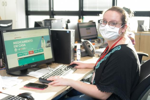 Programa de estágio da SES-MG abre as portas para futuros médicos