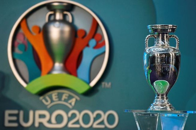 Eurocopa: Itália aprova abertura de estádio com 25% da capacidade