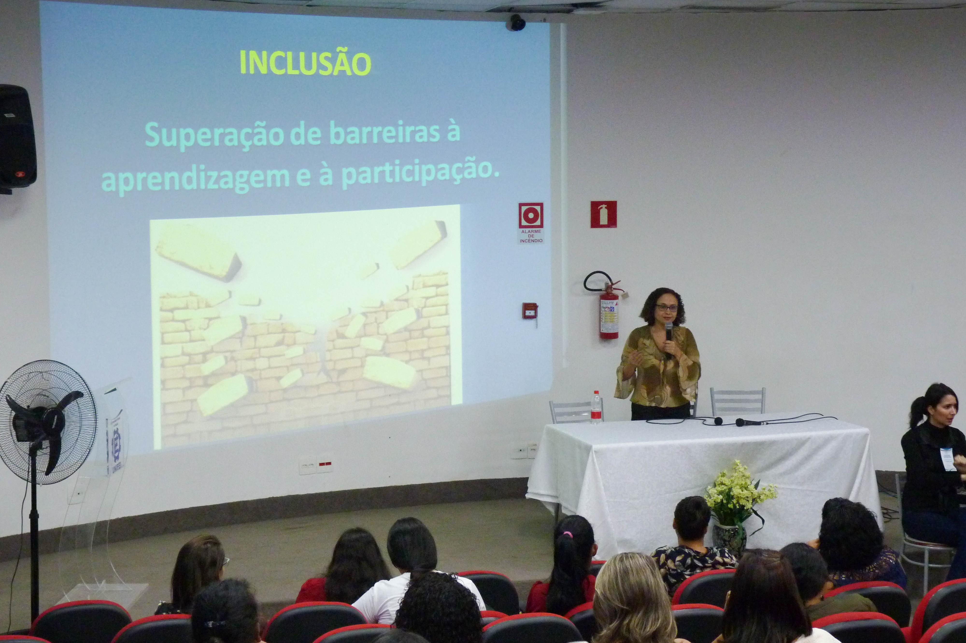 Unifei-Itabira promove evento sobre o autismo no dia 30 de maio