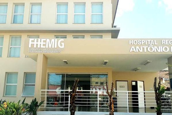 Fhemig abre chamamento emergencial para médicos em Patos de Minas