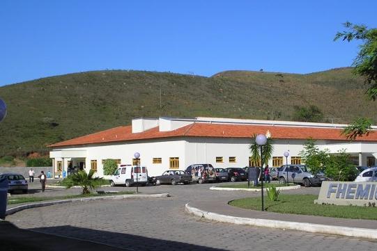 Fhemig abre novo chamamento emergencial para hospital de Juiz de Fora