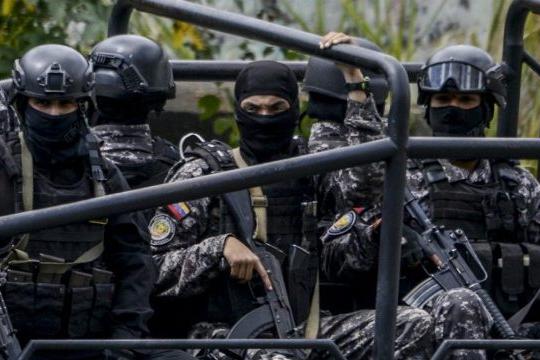 ONU: esquadrões da morte na Venezuela matam jovens e forjam situações