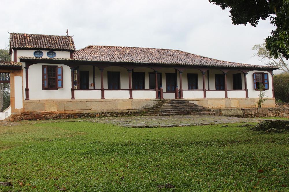 Fazenda Boa Esperança é reaberta para visitação pública