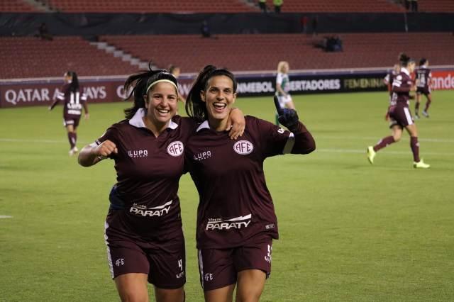 Libertadores Feminina tem novas datas após acordo de paz no Equador