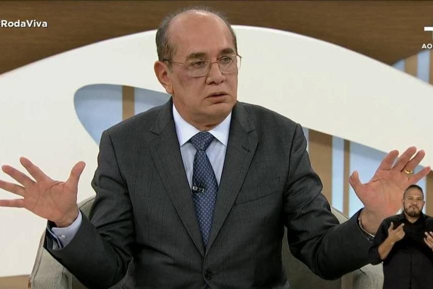 Gilmar diz que Lula não tem direito de recusar semiaberto