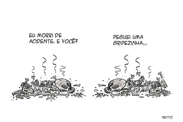Charge do Netto - 27/03/2020