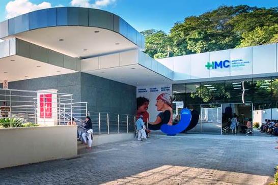 Hospital Márcio Cunha é recertificado HIMSS 7