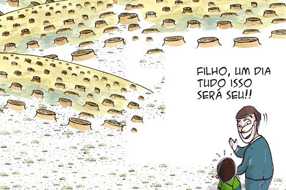 Charge do Netto - 09/06/2020