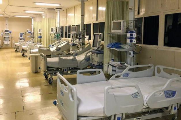 Eduardo de Menezes é primeiro hospital mineiro integralmente destinado a atendimento de pacientes de Covid-19