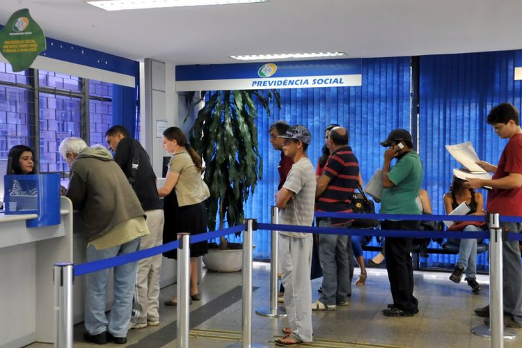 Governo divulga portaria com novos valores dos benefícios do INSS