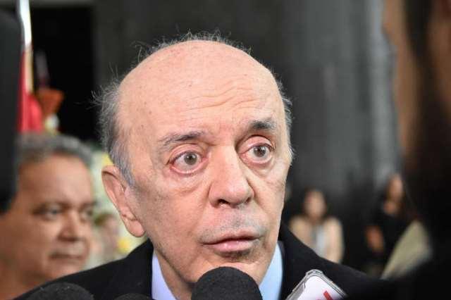 PF faz buscas contra Serra por suposta lavagem de dinheiro