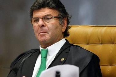 """""""Juízes devem ser olimpicamente independentes"""", diz Fux"""
